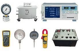 General Purpose Electronic Test Instrument Market