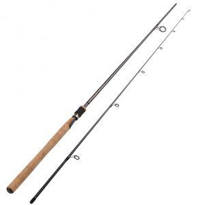 Graphite Fishing Rods Market