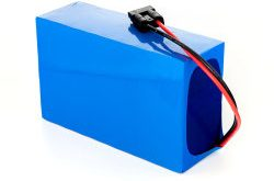 Hev Lithium-Ion Battery Market