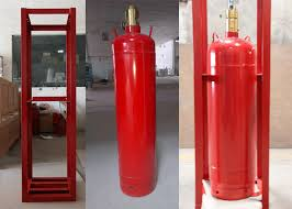 Hfc-227Ea Fire Extinguishers Market