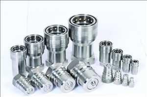 Hydraulic Couplings Market