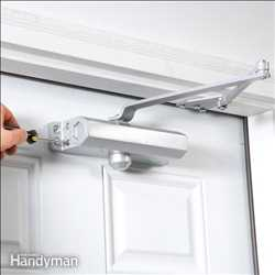 Hydraulic Door Closer Market