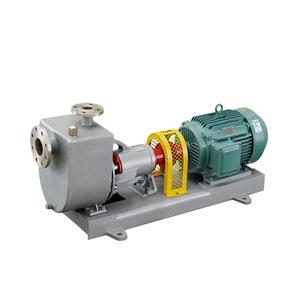 Impurity Pump Market