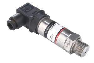 Industrial Pressure Transmitter Market