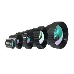 Infrared Lens (IR Lens) Market