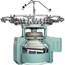 Knitting Machines Market