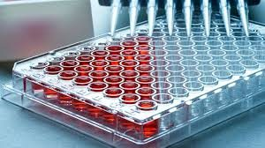 Laboratory Microwell Plate Market