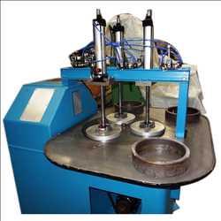 Lapping Machine Market
