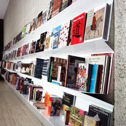 Magazine Shelf Market
