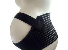 Maternity Belts Market