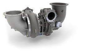 Medium Turbocharger Market