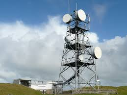 Microwave Tower Market