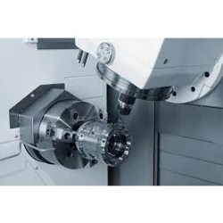 Multi-Tasking Machine Tool Market