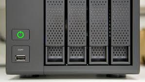 Network Storage Devices Market
