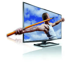 Non-Glass-Free 3D Tv Market
