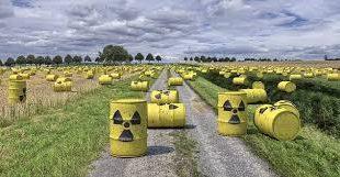 Nuclear Waste Management System Market