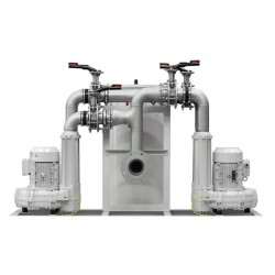 Oil Water Separate Device Market