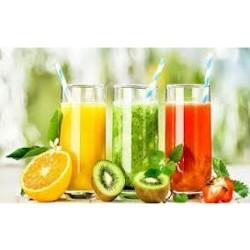 Organic Beverages Market