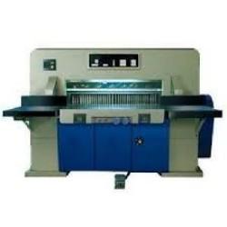 Paper Cutting Machines Market