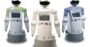 Personal Domestic Service Robotics Market