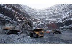 Platinum Mining Market