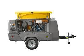 Portable Drilling Compressor Market