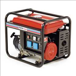 Portable Petrol Generator Market