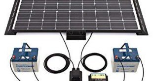 Pv Solar Energy Charge Controller Market