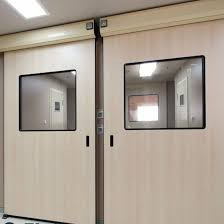 Radiation Door Market