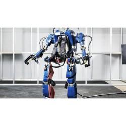 Robotic Exoskeletons Market