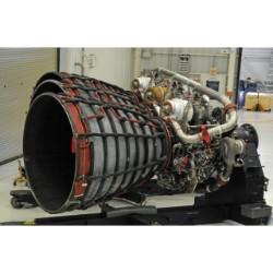 Rocket Engine Market