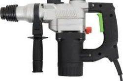 Rotary Hammer Drills Market