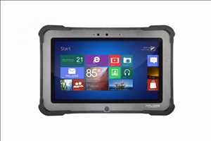 Rugged Tablet Pcs Market
