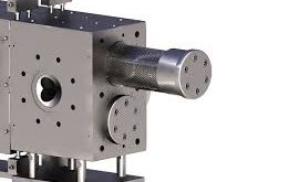 Screen Changers For Extruder Market