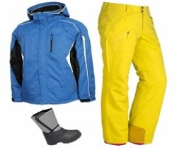 Ski Apparel Market