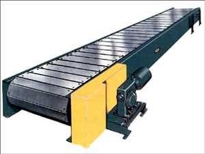 Slat Conveyor Market
