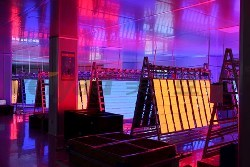 Small Pitch LED Display Market