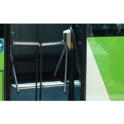 Smart Cards Automatic Fare Collection (AFC) Terminal Equipment Market