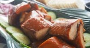 Smoked Fish & Seafood Market