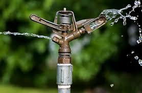 Sprinkler System Market