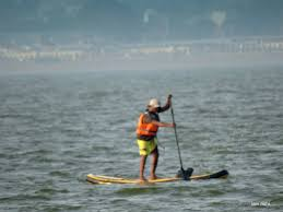 Stand Up Paddle Boarding Paddle Market