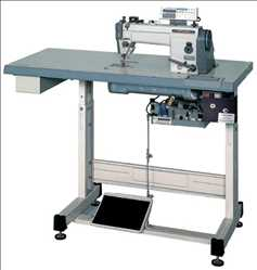 Stitching Machines Market