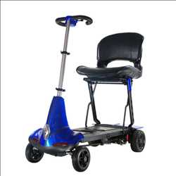 Transportable Scooters Market