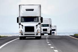 Truck Platooning System Market