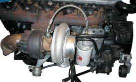 Turbocharger For Diesel Engine Market