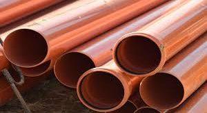Vitrified Clay Pipes Market