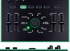 Vocal Processors Market
