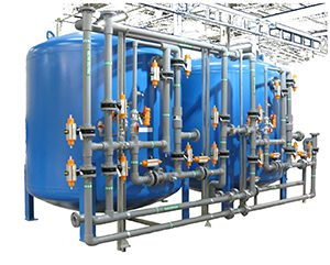 Water Filtration Systems Market