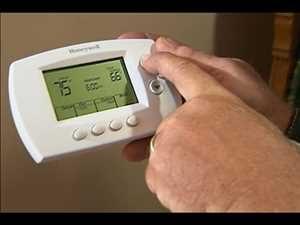 Wireless Thermostats Market