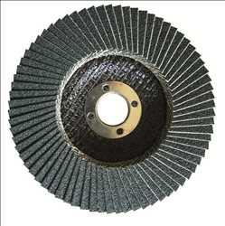 Zirconium Oxide Flap Disc Market